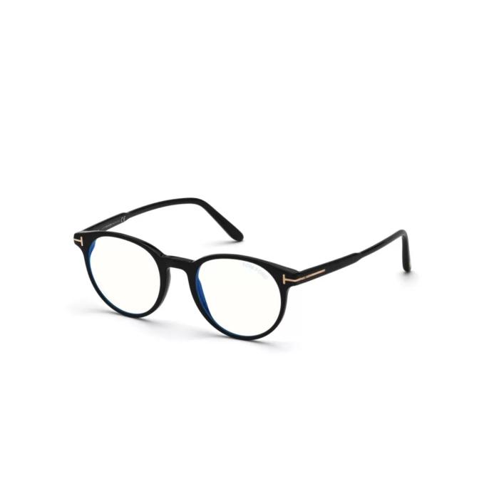 Ottico-Roggero-occhiale-vista-tom-ford-ft-5695-b-001-black