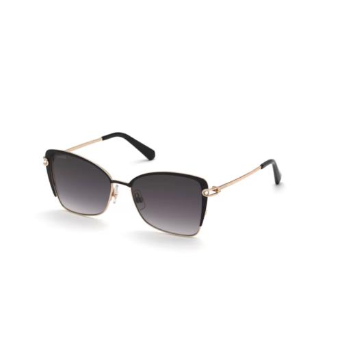 OtticoRoggero-occhiale-sole-swarovski-sk0314