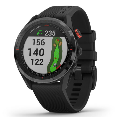 Ottico-Roggero-Black-Garmin-Approach-S62-GPS-Watch