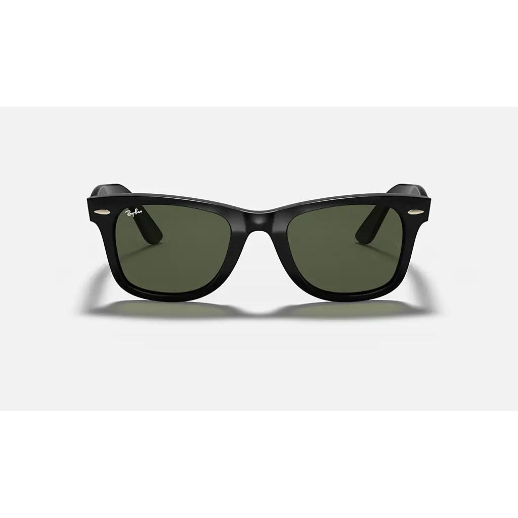 Ottico-Roggero-occhiale-sole-Ray-ban-RB4340-wayfarer-ease
