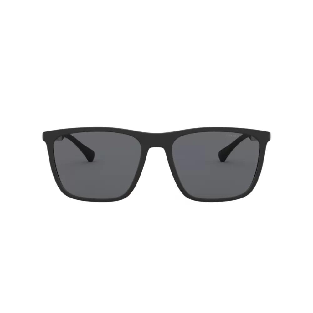 Ottico-Roggero-occhiale-sole-emporio-armani-ea-4150-506387-rubber-black