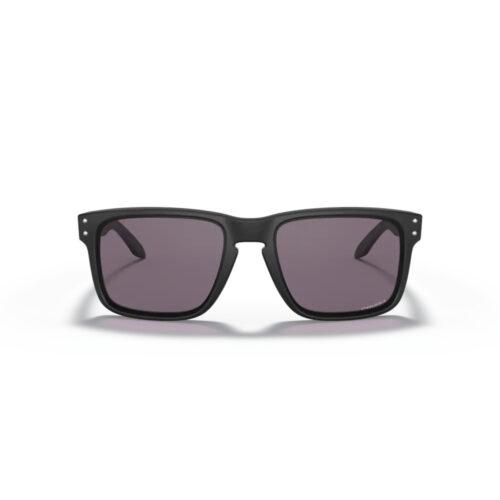 Ottico-Roggero-occhiale-sole-oakley-oo9102-Holdbrook-black-front