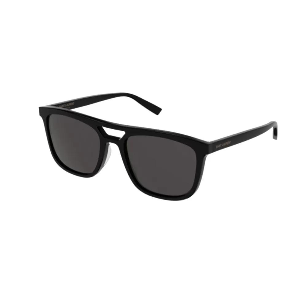 Ottico-Roggero-occhiale-sole-saint-laurent-sl-455-001-black