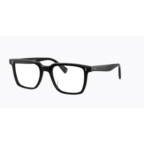 Ottico-Roggero-occhiale-vista-Oliver-peoples-OV5419-Lachman-black