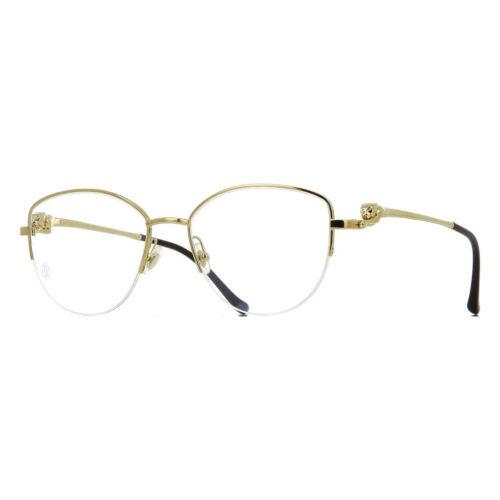 Ottico-Roggero-occhiale-vista-cartier-panthere-ct0280o-001