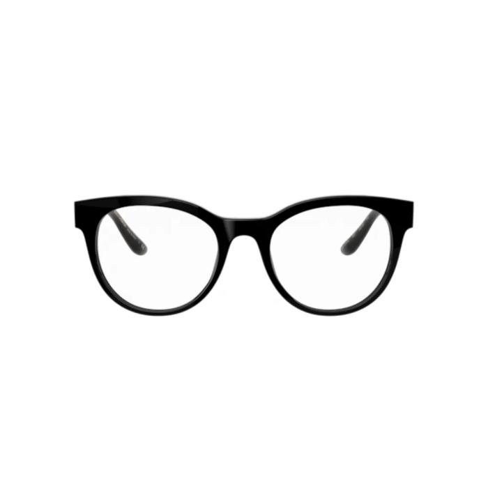 Ottico-Roggero-occhiale-vista-dolce-gabbana-dg-3334-501-black-front