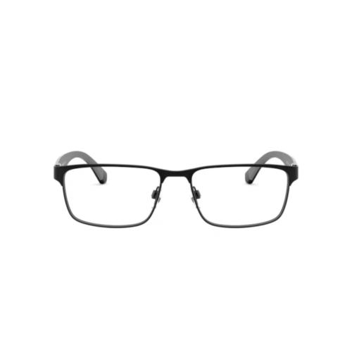 Ottico-Roggero-occhiale-vista-emporio-armani-ea-1105-3014-matte-black