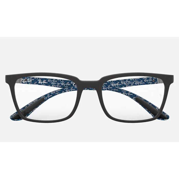 Ottico-Roggero-occhiale-vista-ray-ban-rx-8906-fron