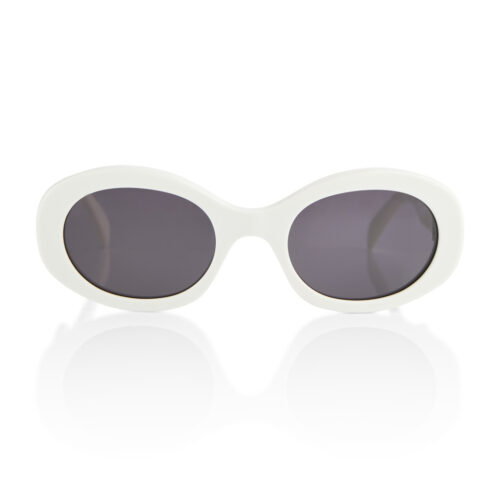 OtticoRoggero-occhiale-sole-Celine-CL40194U-white.