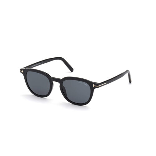 Occhiale-sole-Tom-ford-FT0816-black