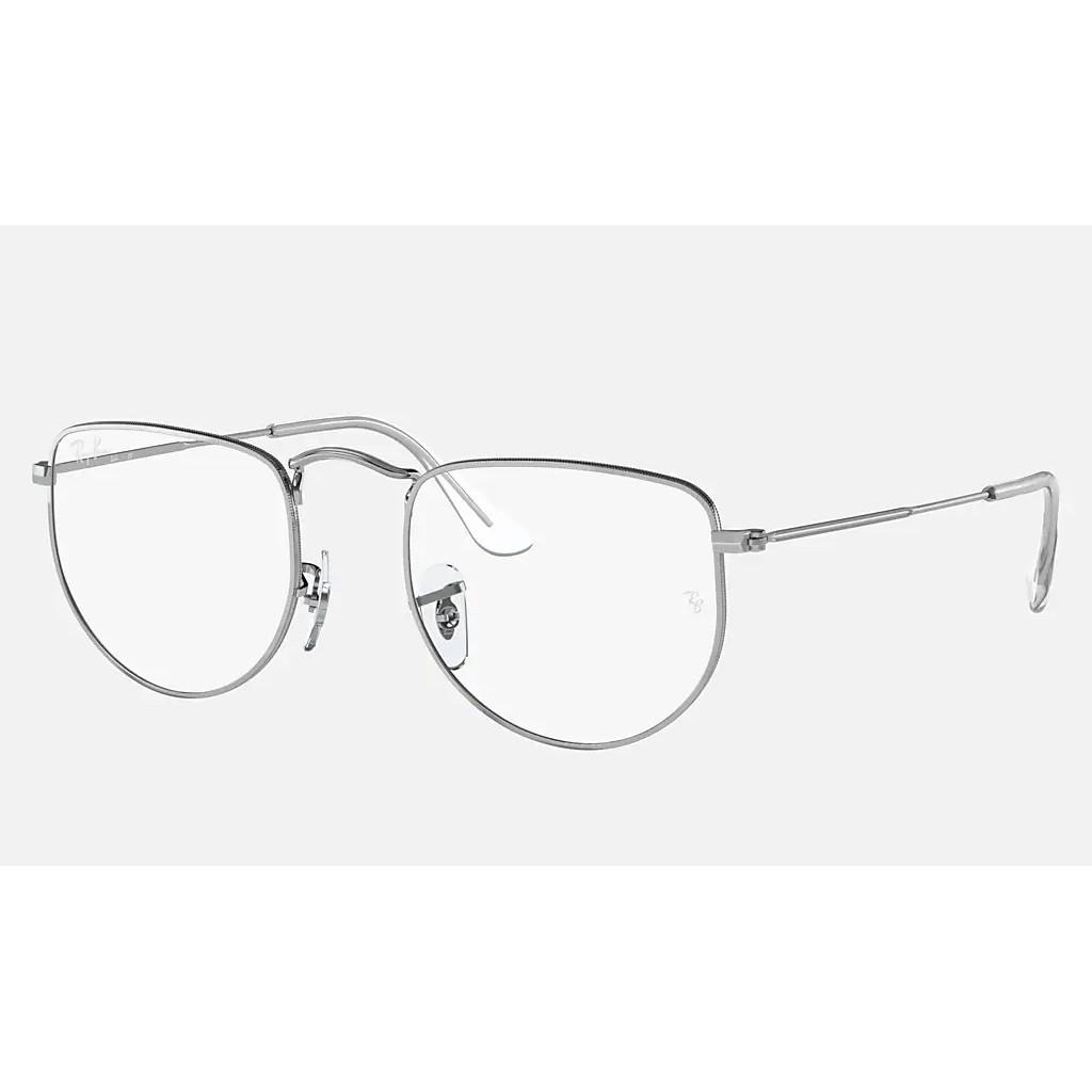 Ottico-Roggero-occhiale-VISTA-rayban-RX3958-argento