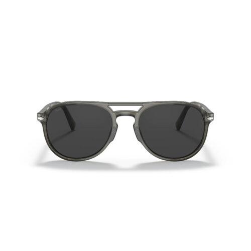 Ottico-Roggero-occhiale-sole-Persol-PO3235-el-Profesor-Sergio-grey-fron