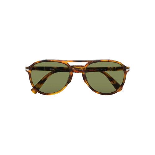 Ottico-Roggero-occhiale-sole-Persol-PO3235-el-Profesor-Sergio-tarta-front
