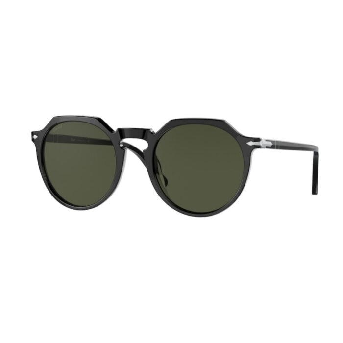 Ottico-Roggero-occhiale-sole-Persol-PO3281-black