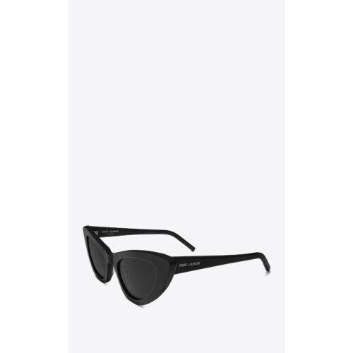 Ottico-Roggero-occhiale-sole-saint-laurent-sl-213-Lily-001-