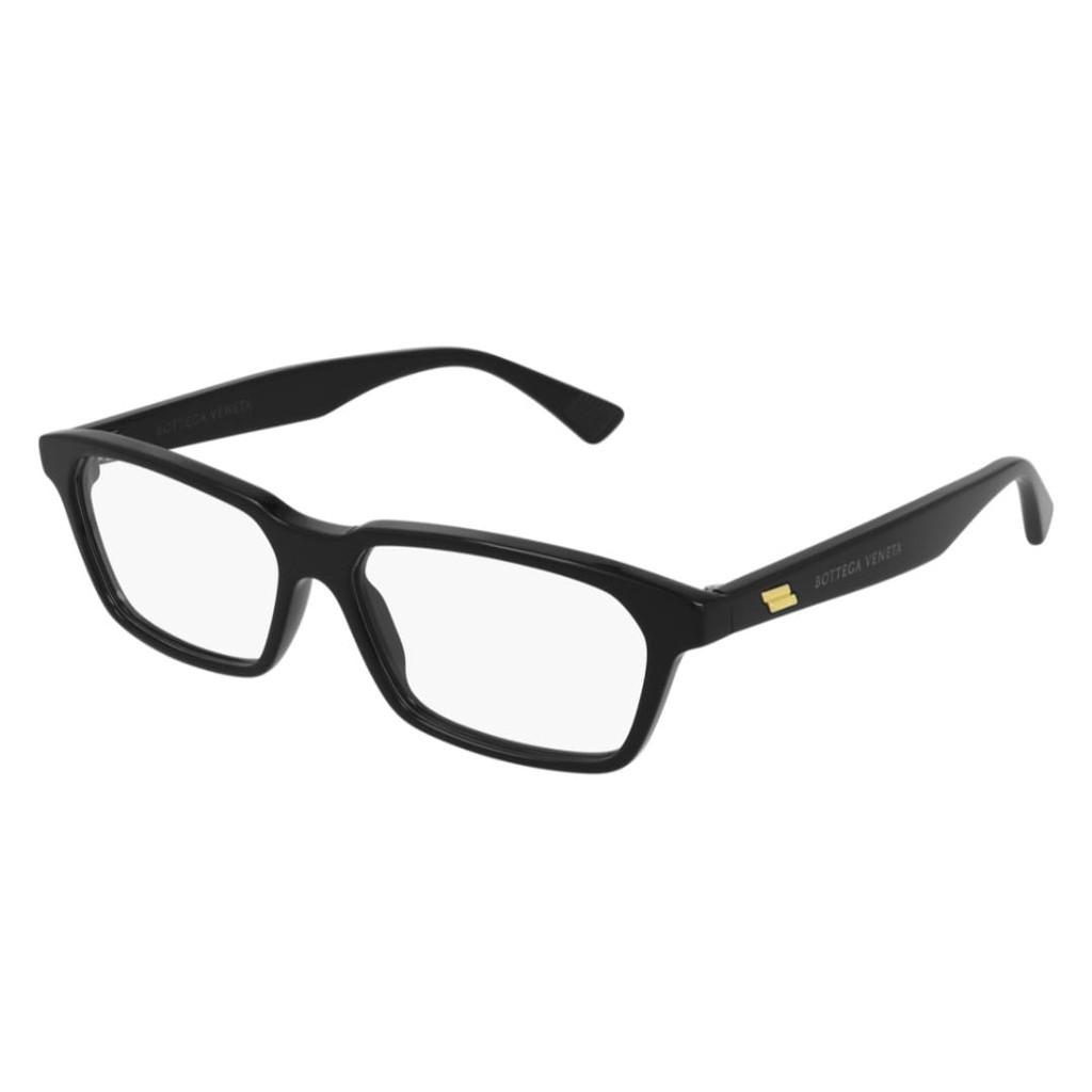 Ottico-Roggero-occhiale-vista-Bottega-Veneta-BV1098-BLACK