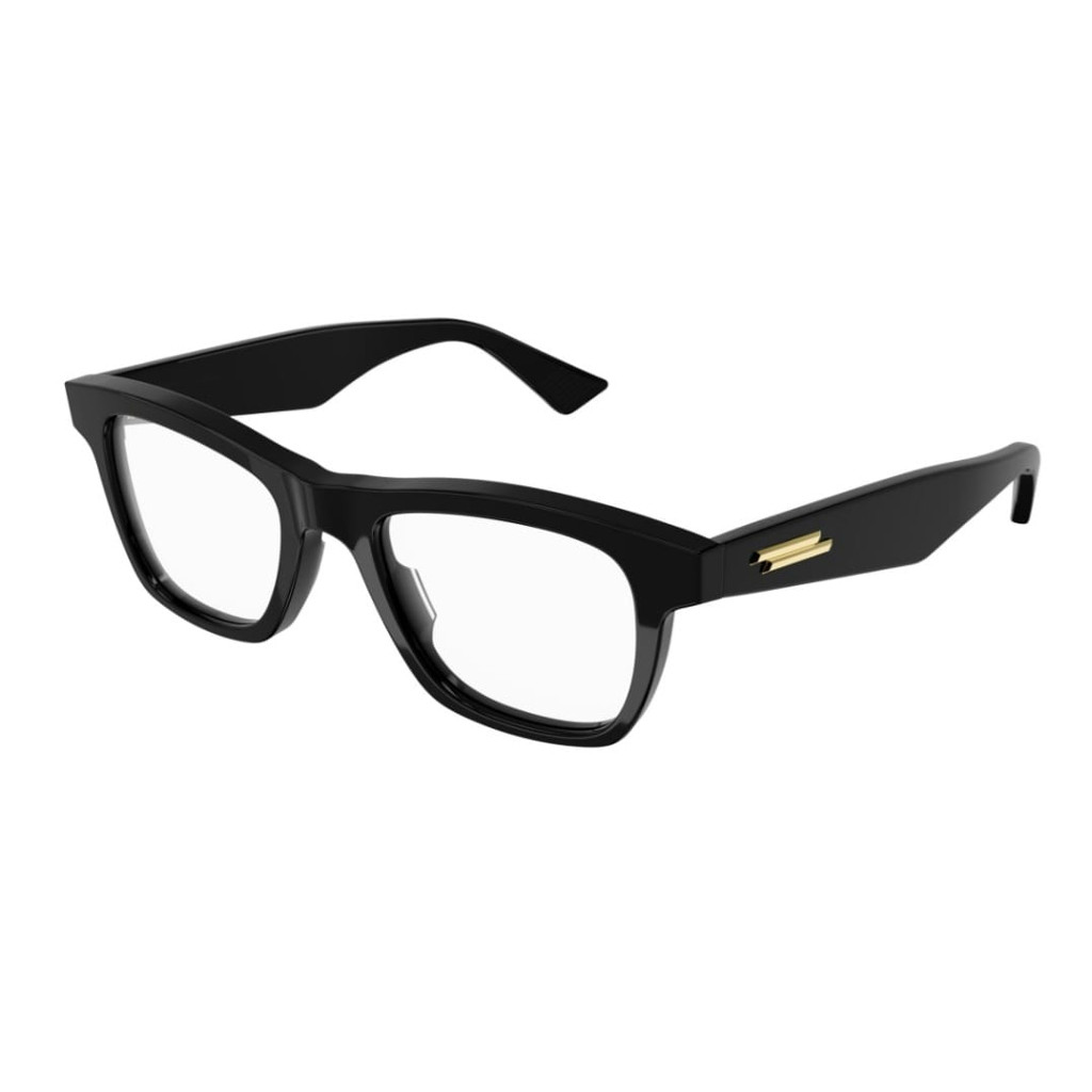 Ottico-Roggero-occhiale-vista-Bottega-Veneta-BV1120o-BLACK