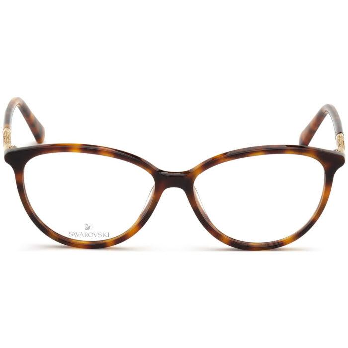 Ottico-Roggero-occhiale-vista-Swarovski-sk5385-front