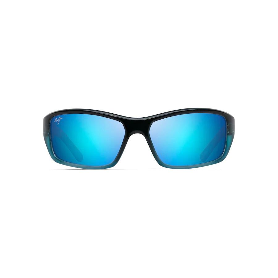 Ottico-Roggero-occhiale-sole-Maui-Jim-Barrier-Reef-front